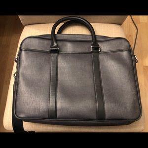 Coach Men's Briefcase